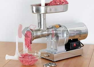 Mince Grinder Machine Commercial Grade